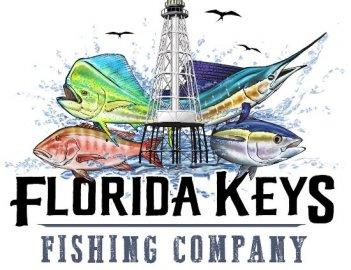 Florida Keys Fishing Company logo - Islamorada